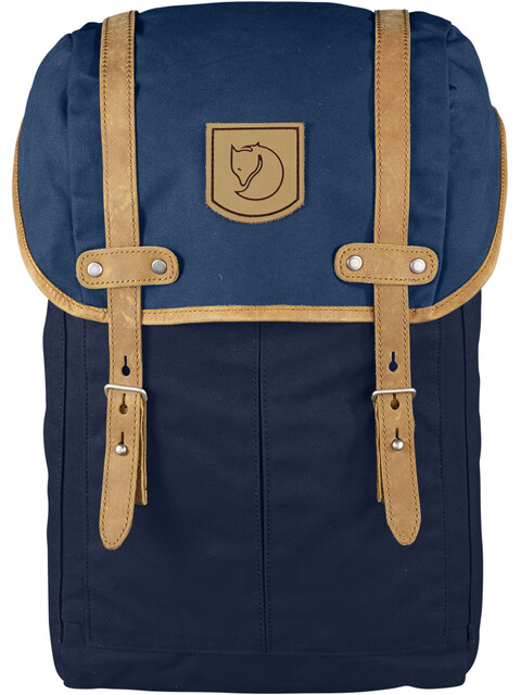 Fjällräven No.21 Rucksack Small Dark Navy/Uncle Blue